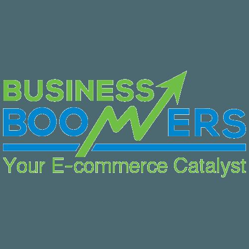 BusinessBoomers logo