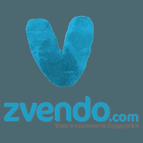 Zvendo logo