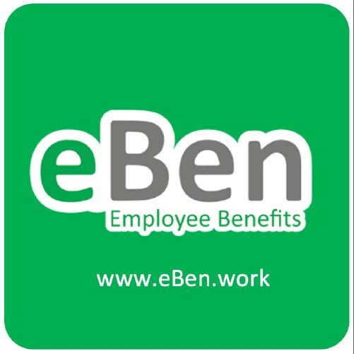 eBen logo